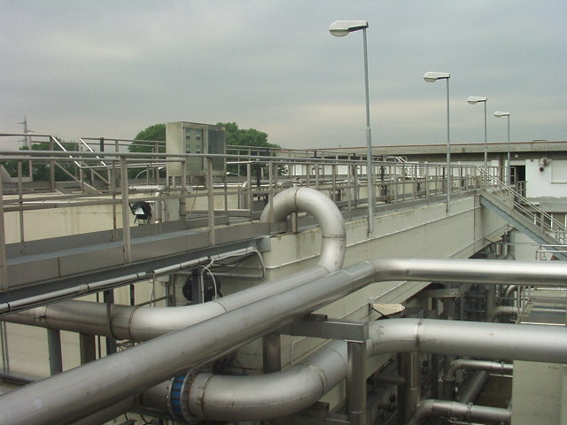 Idra - Produzione - 4 - Filtrazione