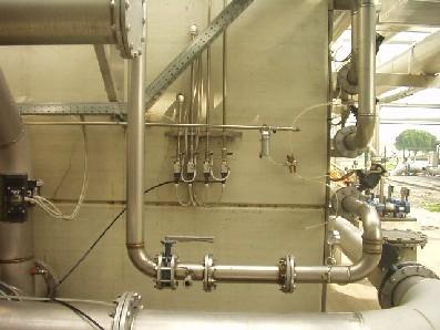 Idra - Produzione - 5 - Ossigenazione